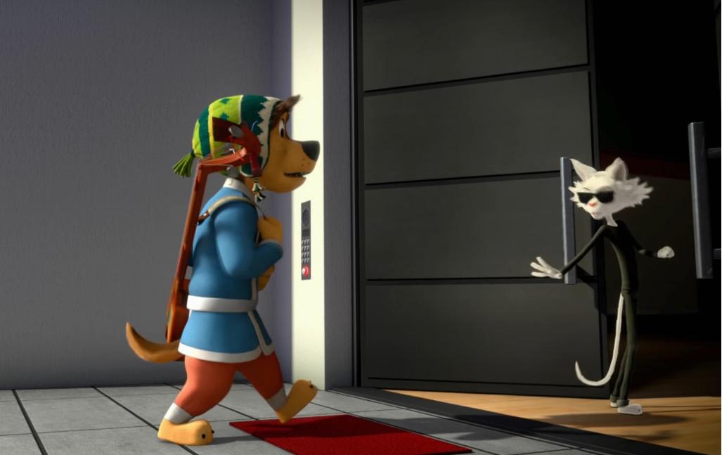 Rock Dog - Film di animazione 2017 - M2 Pictures - canzoni cantate da vincitori di X-factor
