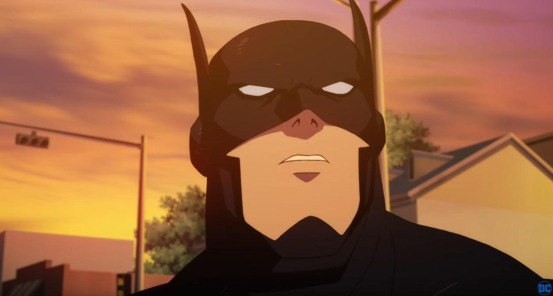 The Death of Superman film di animazione 2018 home video Dc  DC Universe Animated Original Movies Warner Bros. Animation