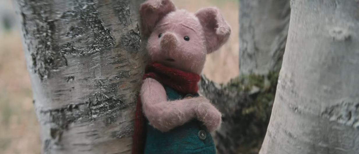 Ritorno al bosco dei 100 acri - Winnie The Pooh - Pimpi - Christopher Robin - Personaggi - Film Live Action Disney 2018 - Film famiglia