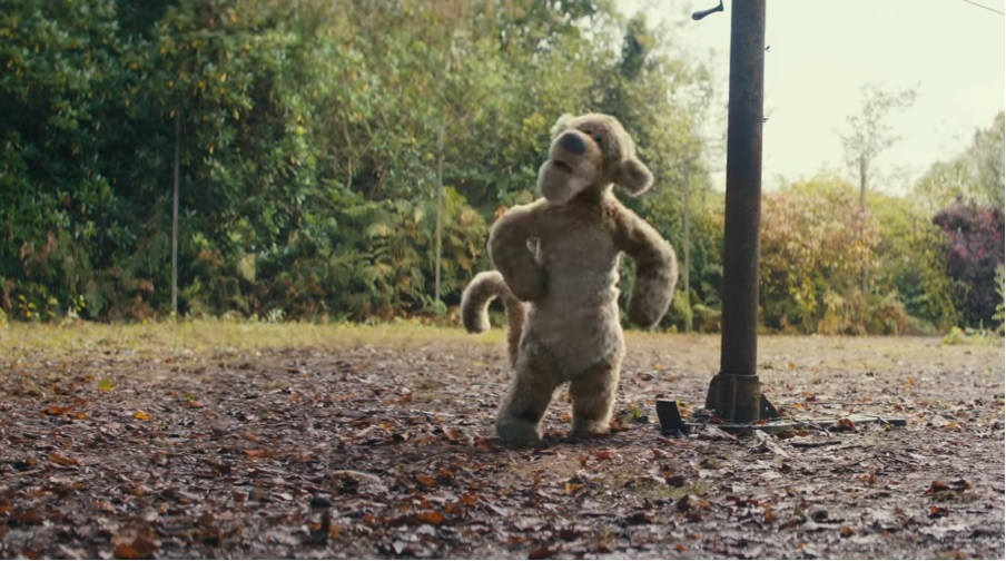 Ritorno al bosco dei 100 acri - Winnie The Pooh - Tigro - Christopher Robin - Personaggi - Film Live Action Disney 2018 - Film famiglia