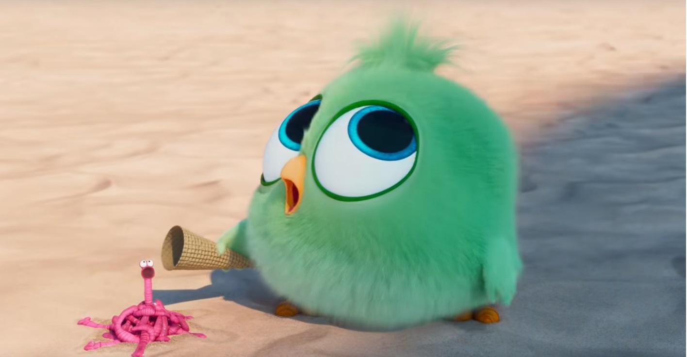Angry birds 2 Nemici amici per sempre - The Angry Birds Movie 2 - film di animazione 2019