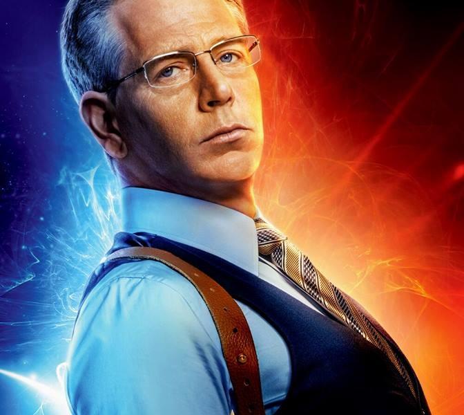 Ben Mendelsohn come Talos - Captain Marvel - Film Marvel 2019 - REgia  Anna Boden e Ryan Fleck - Trama - personaggi - recensione