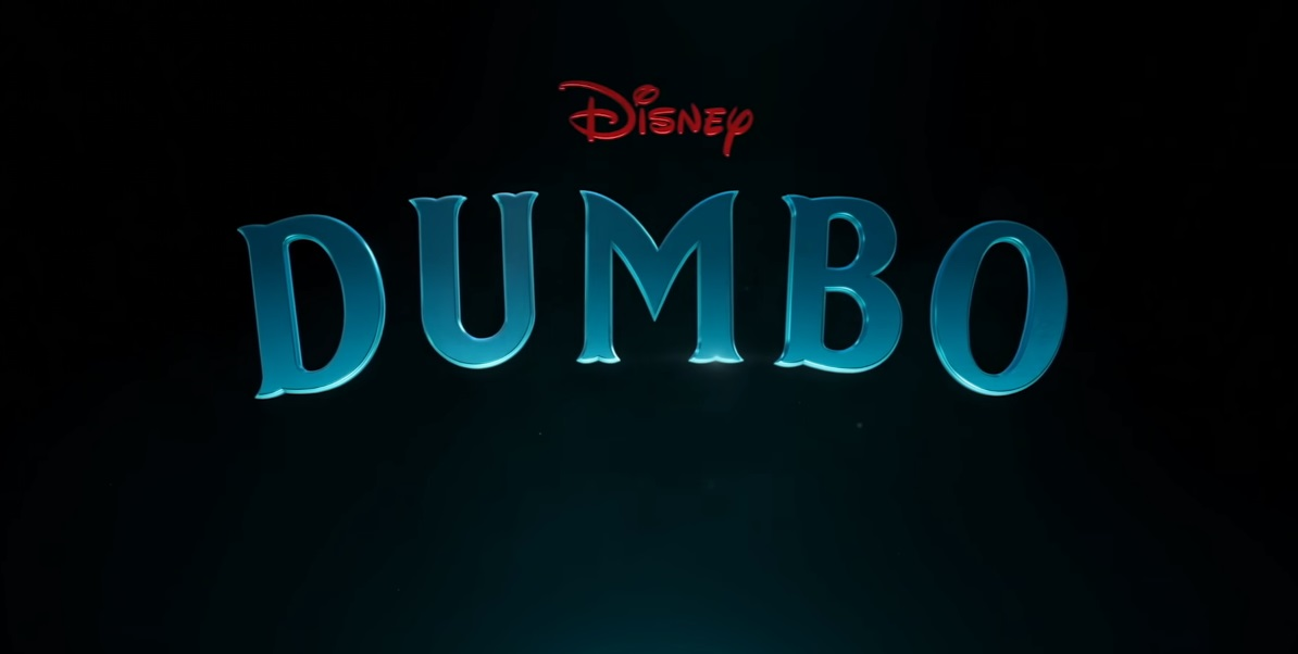 Dumbo - Film Disney 2019