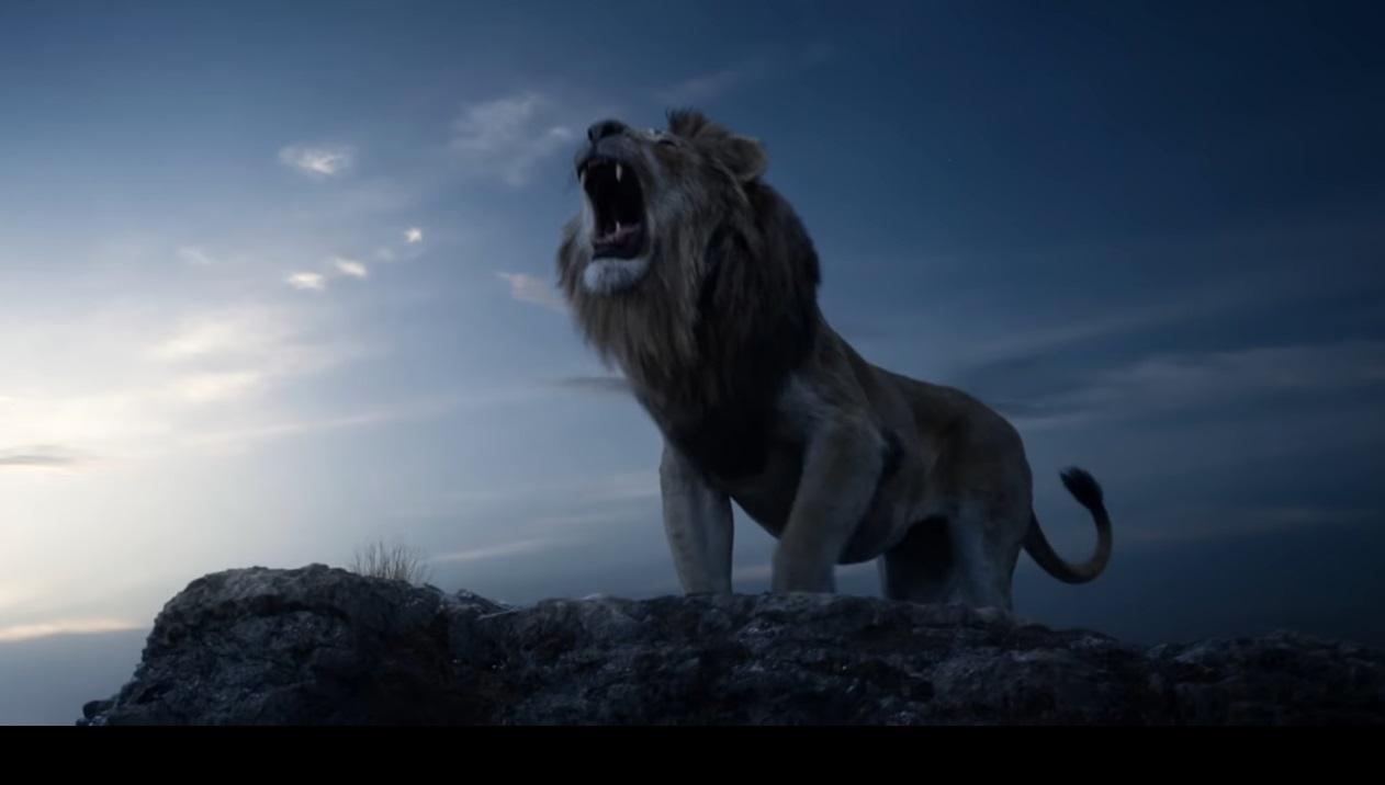 Il re leone film Disney 2019 - Trailer il re leone 2019 - film il re leone 2019 - the lion link 2019