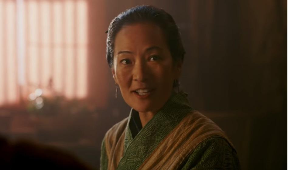 Mulan film Disney remake live action film famiglia 2020 - La mamma di Mulan
