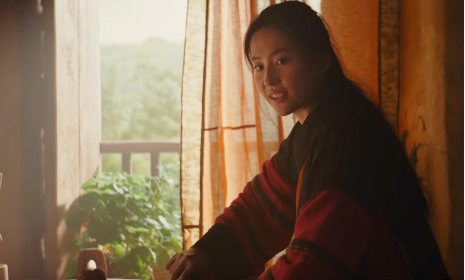 Mulan film Disney remake live action film famiglia 2020 - Mulan la mezzana ti ha trovato un bravo partito