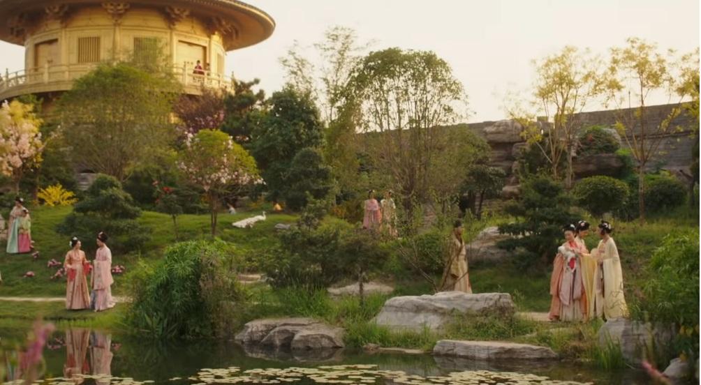Mulan film Disney remake live action film famiglia 2020 - Mulan come deve essere una donna