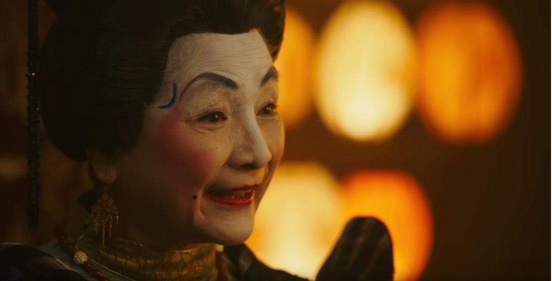 Mulan film Disney remake live action film famiglia 2020 - La mezzana