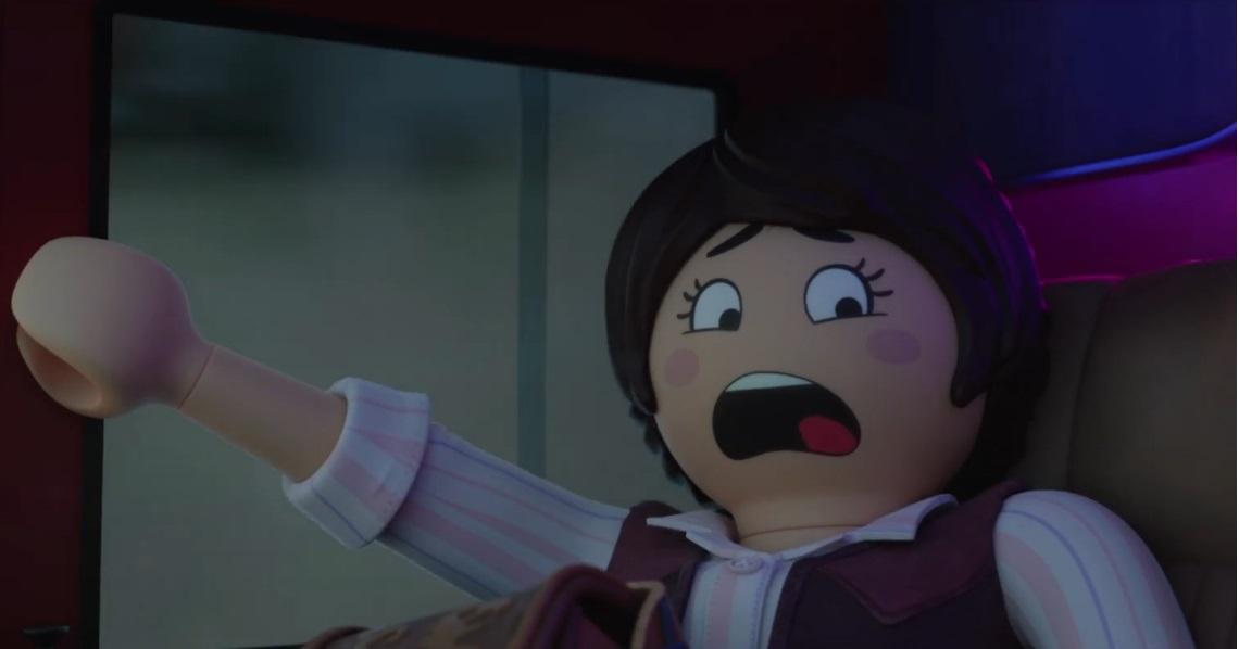 Playmobil the movie film di animazione 2019 a dicembre 2019 al cinema - film famiglia - film cartoni