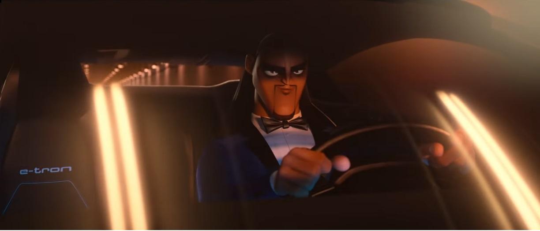 Spie sotto copertura - Film di animazione 2019 diretto da Nick Bruno e Troy Quane - blue sky studios - Spies in Disguise - cartoni animati - film per la famiglia