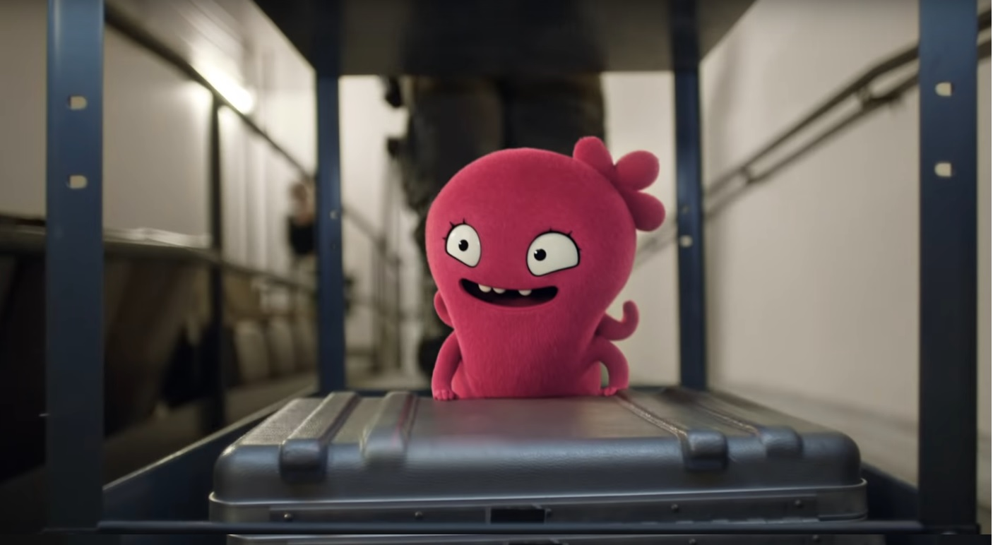 Kelly Clarkson - Broken & Beautiful - Colonna sonora Uglydolls