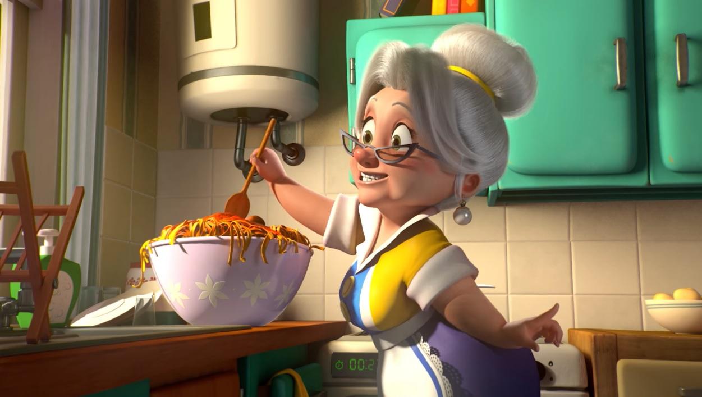 44 gatti - Nonna Pina - buffycats  - cartone animato - serie tv - Rainbow - Rai Yoyo - Giffoni festival - 2018 - Zecchino d'oro - Antoniano Bologna