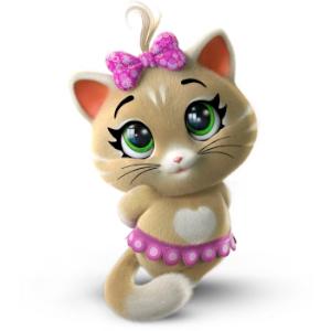 Pilou 44 gatti cartone animato personaggi 44 cats characters