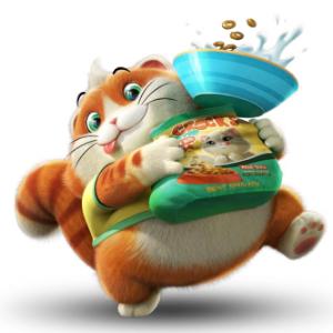 Polpetta 44 gatti cartone animato personaggi 44 cats characters