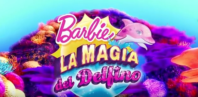 Barbie La Magia del Delfino - So Beautiful  - Colonna sonora