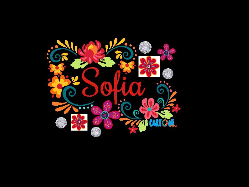Sofia simbolo di sapienza e saggezza - Nomi