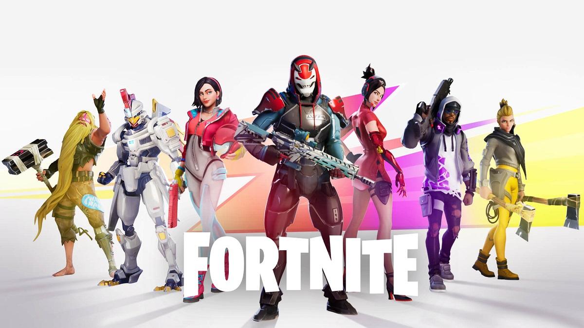 Fortnite - Videogiochi