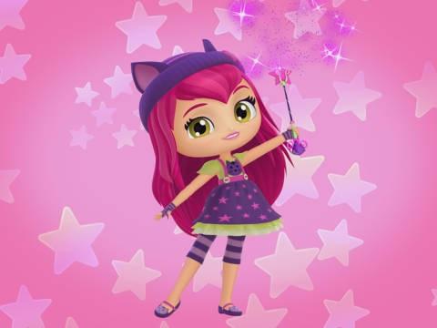 Little Charmers Hezel personaggi cartoni animati