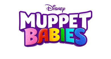 Muppet Babies Logo png - Cartoni animati