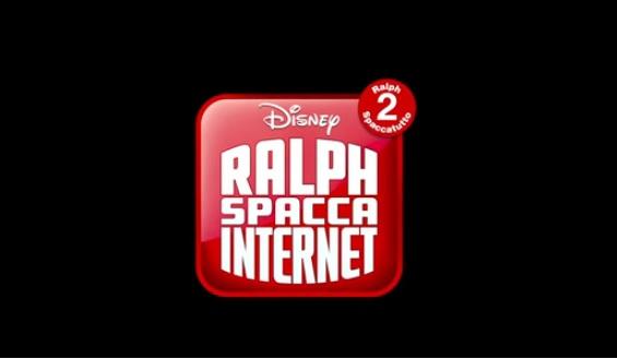 Ralph Spacca Internet - Film di animazione 2019