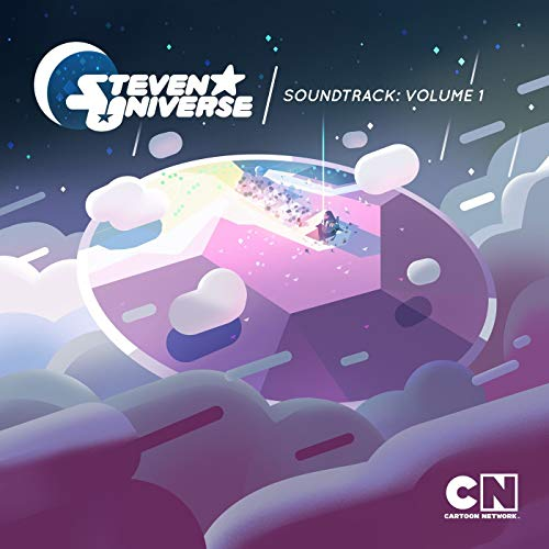 Steven univers colonna sonora intro theme song end credit