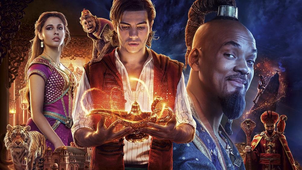 Aladdin - Un amico come me - Cartoni animati