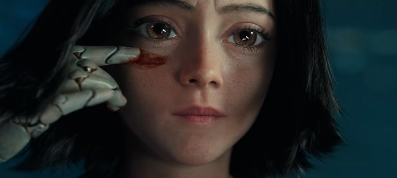 Alita: l'angelo della battaglia - Film di animazione 2019