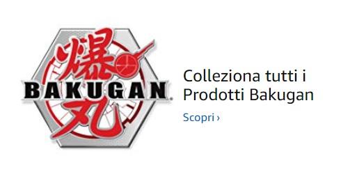 Bakugan Battle Planet prodotti giocattoli ps4 videogiochi prezzi offerte
