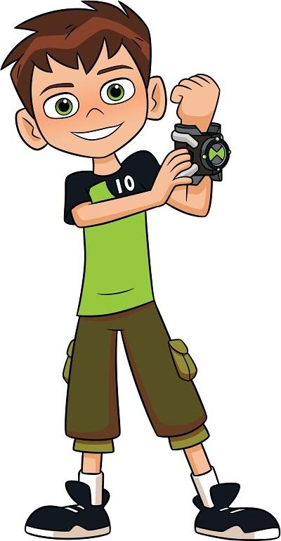 Ben 10 reboot 2016 cartone animato Cartoon Network Boing tv ragazzi bambini cartoni serie animata