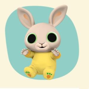 Bing - personaggio Charlie -cartone animato bambini età prescolare rai yoyo - cartoni - coniglio