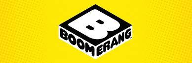 Boomerang - Canali tv per bambini