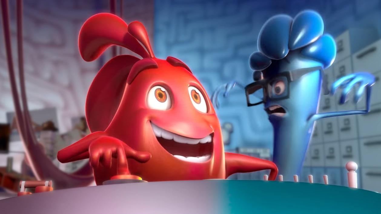 Brian Divided cortometraggio - cortometraggi - cortometraggi famosi - cortometraggi animati cena - cortometraggi belli - cortometraggi brevi - cortometraggi cartoni - cortometraggi d'animazione - cortometraggio emozioni