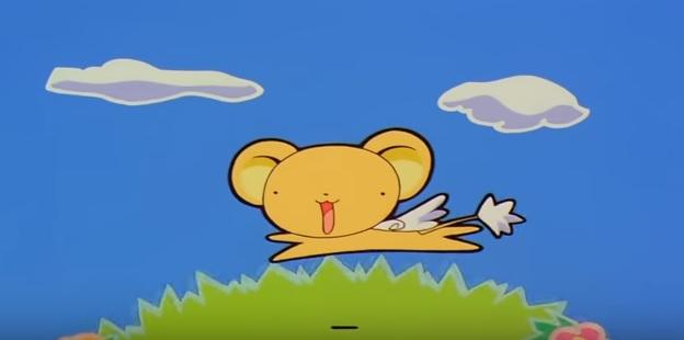 Card Captor Sakura - Groovy! - Sigle cartoni animati