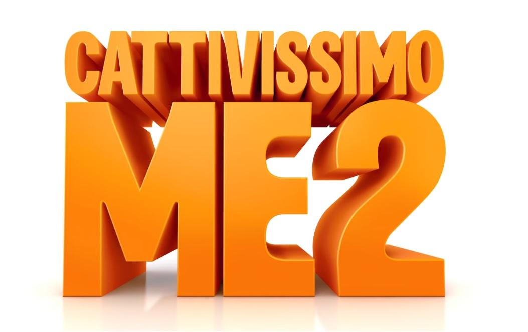 Cattivissimo me 2 - Film di animazione 2013