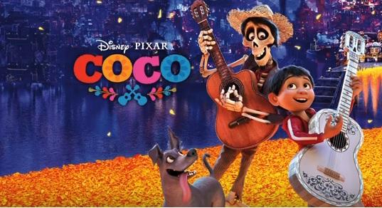 Coco - Emiliano Contorti canta Juanita  - Cartoni animati