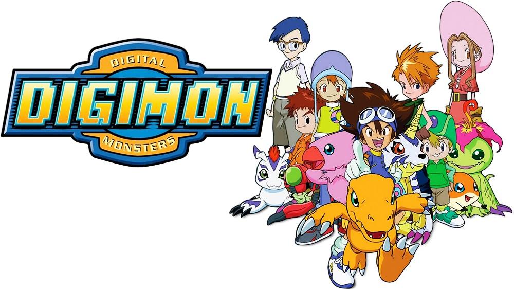 Digimon - Franchise