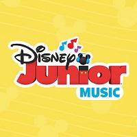 Disney Junior Music Radio - La radio dei cartoni animati su iTunes