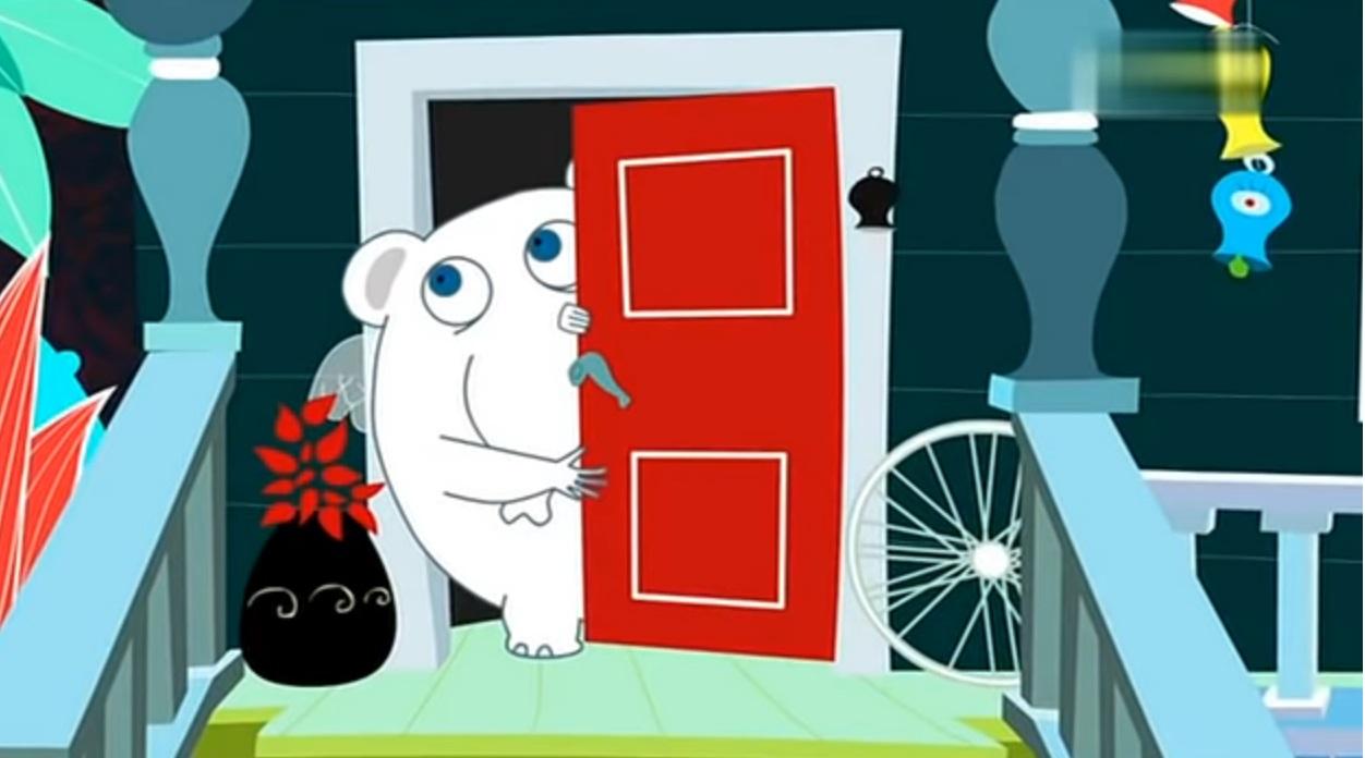 Dixiland rai yoyo - cartoni animati - bambini - elefantino