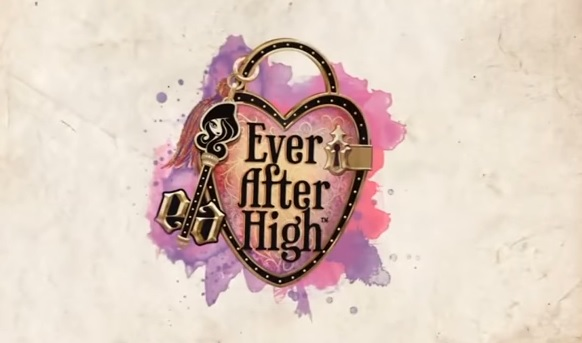 Ever After High - Cartoni animati serie web
