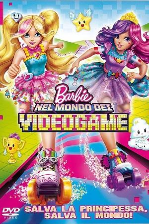 Barbie nel mondo dei videogames elenco film di animazione Barbie - Film Barbie
