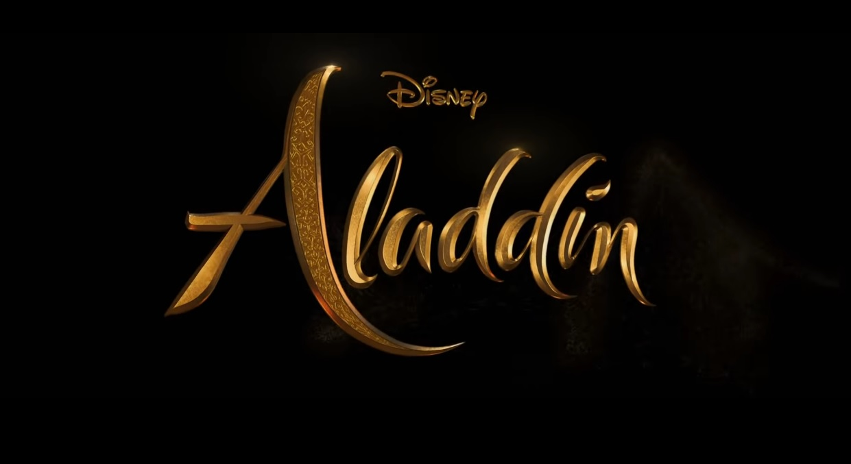 Aladdin - Film Disney 2019