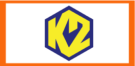 k2 logo guida tv canali DDT programmazione oggi in tv cartoni animati