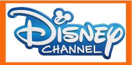 Disney Channel Sky logo guida tv canali DDT programmazione oggi in tv cartoni animati