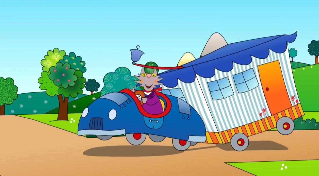 Giulio coniglio cartone animato - giulio coniglio sky - giulio coniglio programmazione - cartoni animati nicoletta costa - rai yoyo