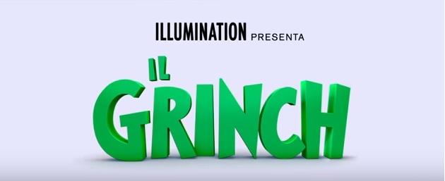 Il Grinch - Film di animazione 2018