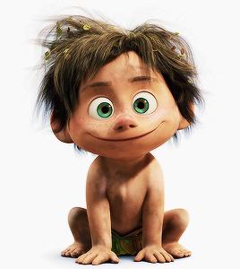 Il viaggio di Arlo - Spot - The good dinousaur - Film di animazione Disney Pixar