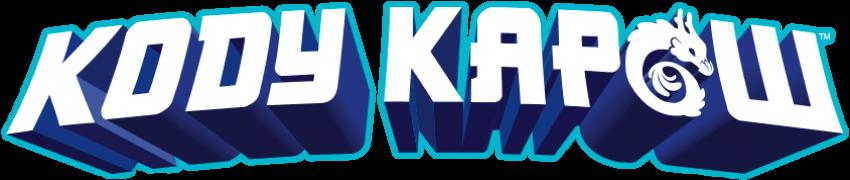 Kody Kapow logo