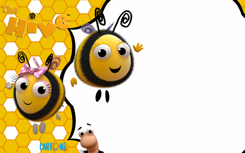 Biglietti auguri la casa delle api - Biglietti di auguri da stampare