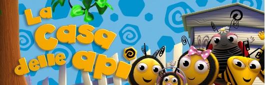 Sigla la casa delle api - Sigle cartoni animati