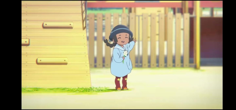 Maria La forma della voce personaggi anime cartoni animati film di animazione 2016 - A silent voice - bullismo